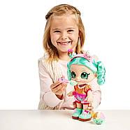 Kindi Kids лялька Peppa-Mint Кінді Кидс Крихта Пеппа Мінт від Moose, фото 4
