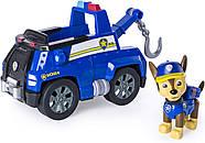 Paw PatrolЩенячий патруль Чейз на полицейском эвакуаторе  от spin master, фото 2