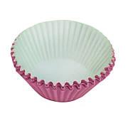 Формы для кексов, розовые