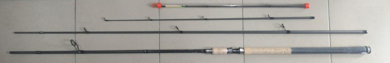 Спиннинг фидерный Weida Link Feeder 3,6 м 60-120g