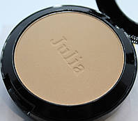 Компактная пудра для лица Julia Cosmetics №4