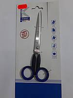 """Ножиці 180мм (9"""") для важких тканин із гострими кінцями """"Kretzer"""" FINNY 772018"""