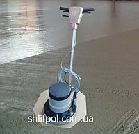 Плоскошлифовальная машина для бетона и паркета Вирбел (Италия), фото 1