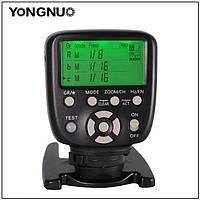 Радиосинхронизатор Yongnuo YN-560-TX II для Nikon, YN560N-TX II, фото 1