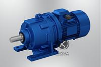 Мотор-редуктор 3МП-50 (запчасти для норий)