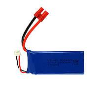 Аккумуляторы для радиоуправляемых моделей.