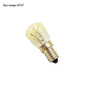 Лампочка внутреннего освещения для холодильника 15W