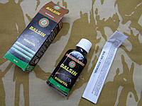 Ballistol balsin средство для ухода за деревом (тёмно - коричневый)