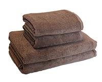 """Полотенце (70х140 см) мокко махровое """"Отель"""" спец.качество, фото 1"""