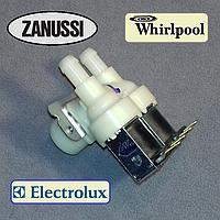 Клапан для стиральной машины Whirlpool с вертикальной загрузкой