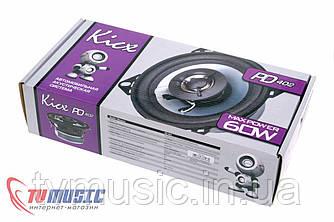 Автомобильная акустика Kicx PD 402