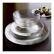 Тарілки,блюда для подачі