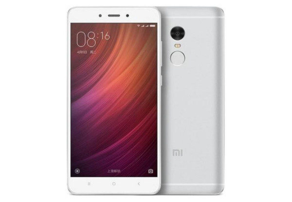 Xiaomi Redmi Note 4 3/64GB Silver
