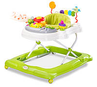 Ходунки Caretero Stepp Green