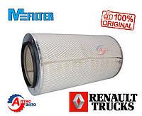 Фильтр воздушный Renault Premium MIDR06.23.56B/41 04.96- Рено Премиум, Мидлум Магнум 5000230916