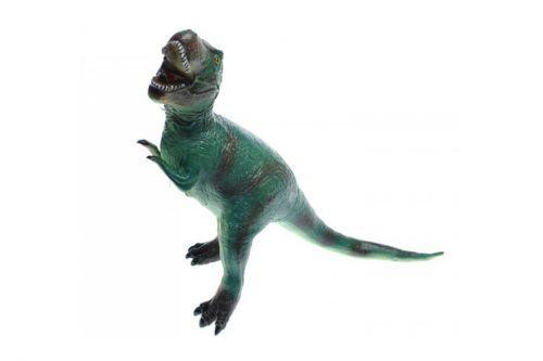 """Динозавр резиновый """"Тираннозавр"""", со звуком SC061"""