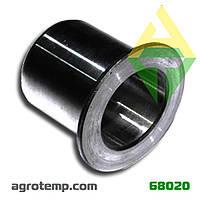Втулка осі гойдання (сталь) ЮМЗ-6 36-3001020