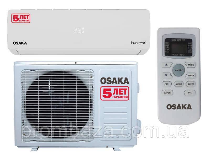 Кондиционер Osaka STV-09HH