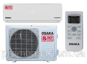 Кондиционер Osaka STV-09HH, фото 2