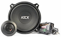 Автомобильные динамики Kicx QR 5.2 (компонентная акустика)