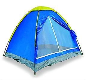 Палатка 2-местная Sunday REST 180 х 115 х 100 см (73-020)