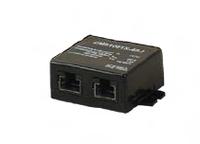 Защита от перенапряжения информационных сетей Ethernet