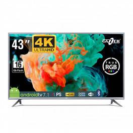 "Телевизор Gazer TV43-US2 43"", фото 2"