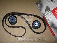Ремкомплект ГРМ ВАЗ 2112 16-клап. (2 ролика + ремень) (RIDER) (арт. RD-1418)