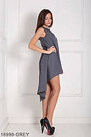 Легке асиметричне плаття вільного крою Feder