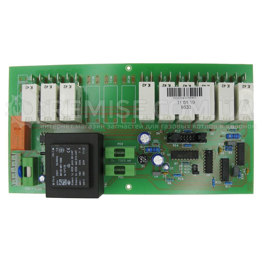 Плата управления Protherm Скат 15-18 кВт. К11 - 0020112055
