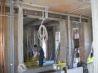 Замена и ремонт электропроводки в Одессе