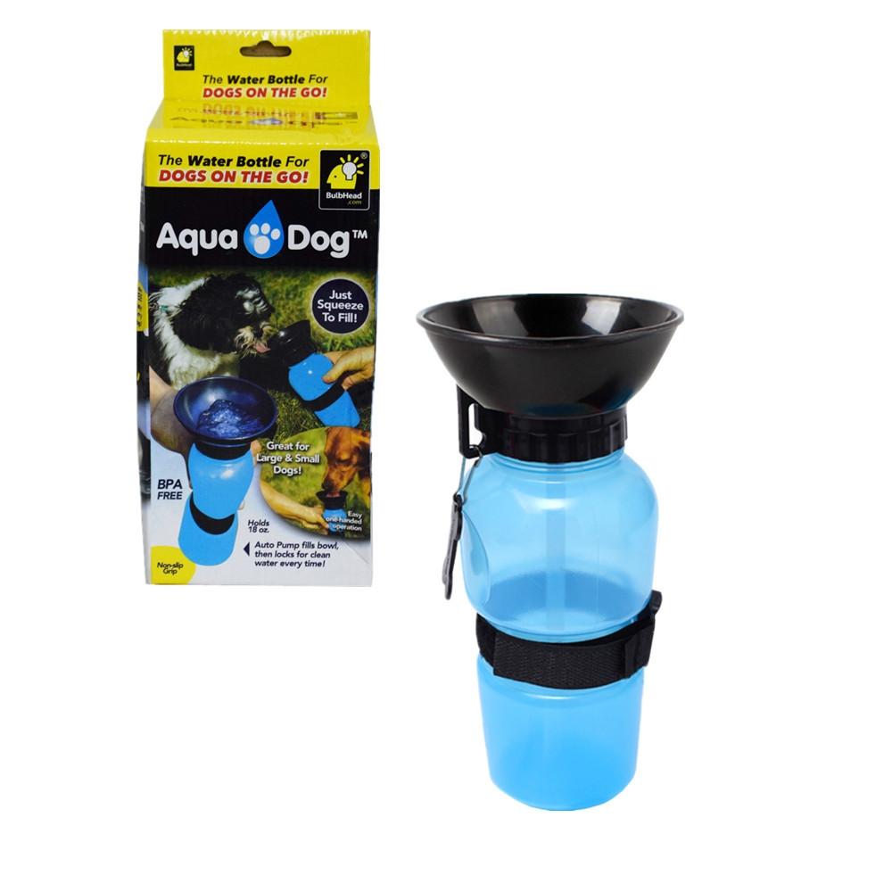 Поилка для собак Aqua Dog (Аква Дог)