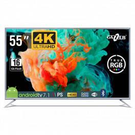 """Gazer TV55-US2 телевизор 55"""", фото 2"""