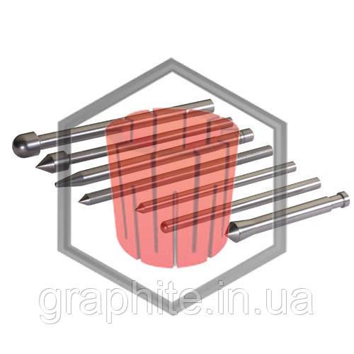 Шток графитовый запорный INDUTHERM VC-200/VC-600/СС-400/420