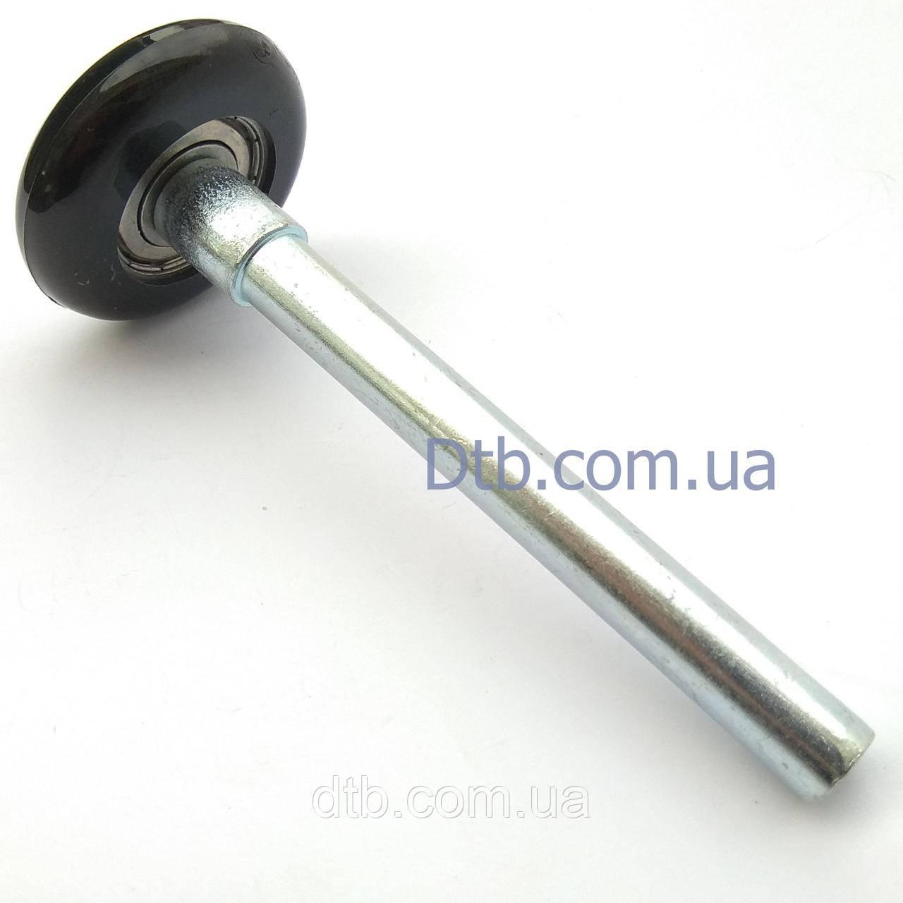 Ролик 46х120х11 мм для ворот ролет гаражных и автомобильных 25010B