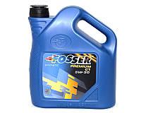 FOSSER Premium C1  5W-30 4l / Синтетическое моторное масло
