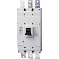 Автоматичний вимикач в литому корпусі ВА-78, 1250А, 3Р, 380В, 65кА