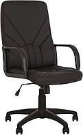 Кресло для руководителей MANAGER KD Tilt PL 64 Eco с механизмом качания