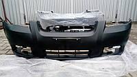 Бампер передний Авео 3 GM Shanghai  Aveo Т250