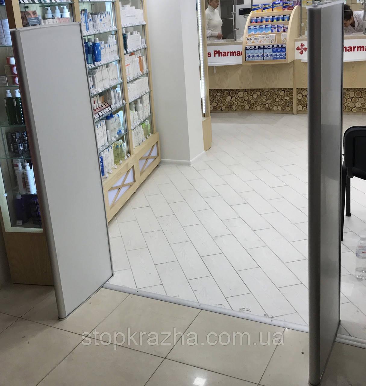 Акустомагнитная антикражная WIFI  система АМ150