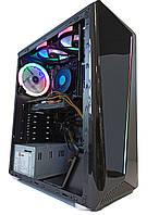Игровой компьютер бу ПК Intel Core i5 3470 , Видеокарта GTX1060 3GB , 16 GB DDR3 , SSD 128 GB + HDD 500GB