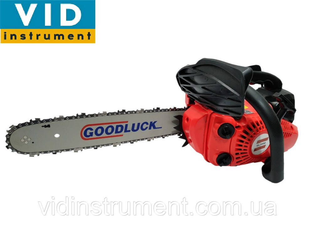 Бензопила Goodluck GL-3500 (1 шина 1 цепь)