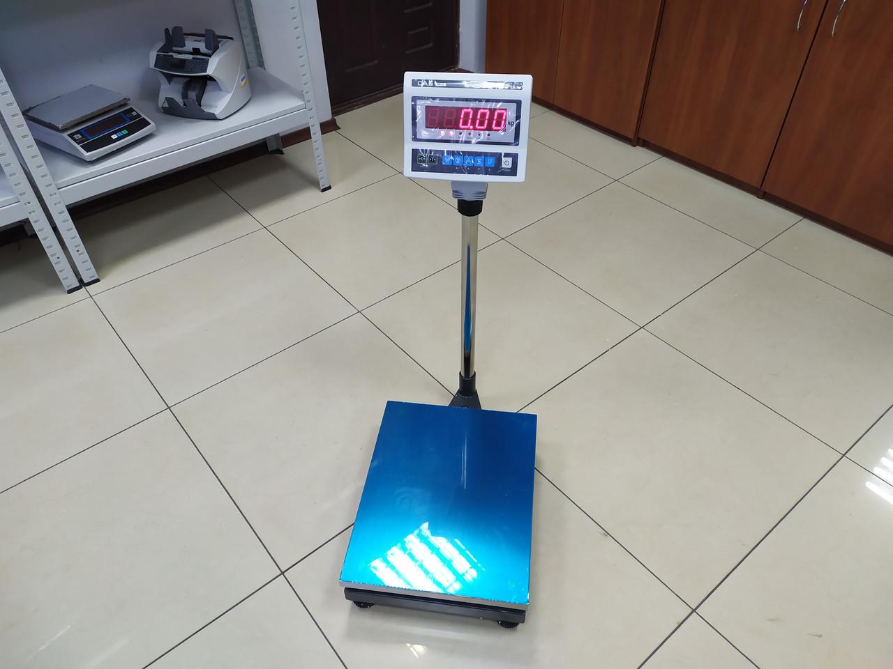 Весы товарные CAS DB-II-E (60 кг, 150 кг)