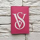 Обкладинка для паспорта Victoria's Secret 2, фото 2