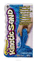 Кинетический песок Wacky-Tivities для детского творчества Kinetic sand color голубой 680 грамм