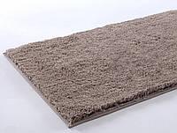 Набор ковриков в ванную Irya Floor коричневый 60*100 + 45*60