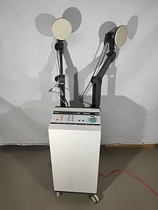 Аппарат для высокочастотной тепловой терапии ERBE erbotherm 1100p