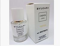 Bvlgari Omnia Coral Масляный тестер 30 мл