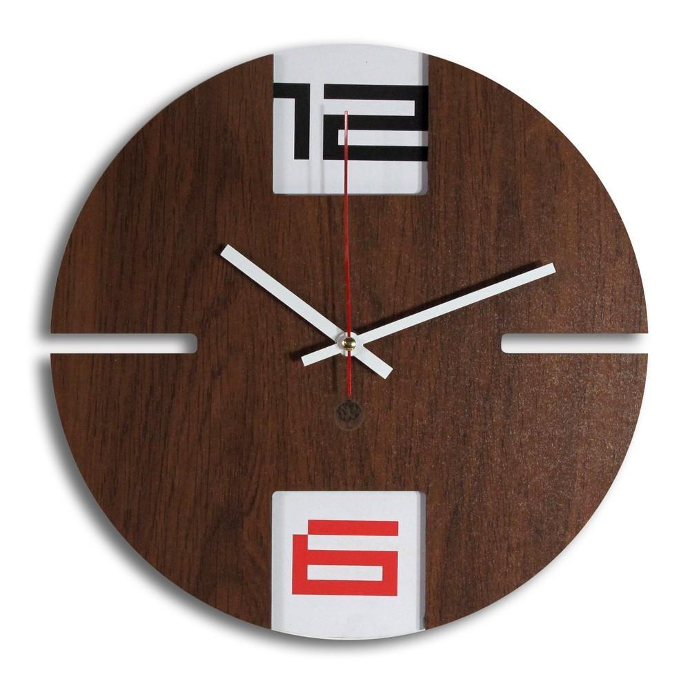 Настінні годинники DK Store Loft (S-UGT006b)