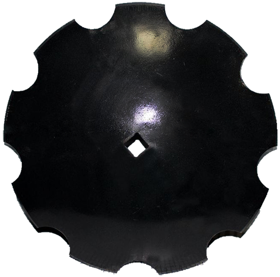 Диск ромашка D510 мм IBQX-1,1...2,1